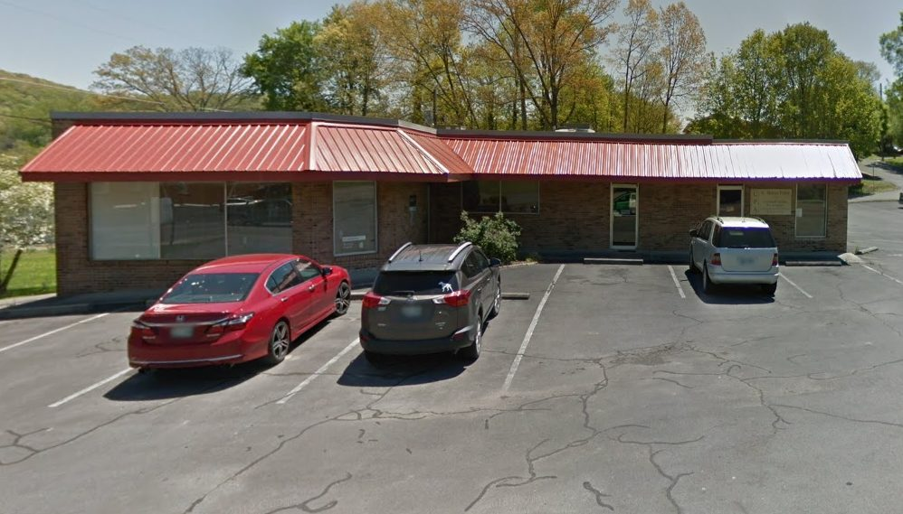 Hawkins County Extension Office